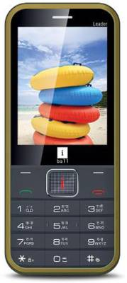 iBall 2.8H (Gold)