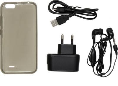 Yxtel Q6 (Silver, 8 GB)