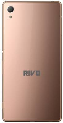 Rivo Phantom PZ35 (Gold, 16 GB)