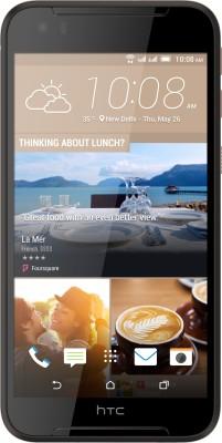 HTC Desire 830 Black 32GB 3GB RAM Gold Mobile