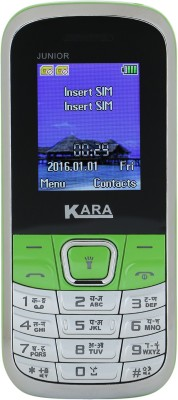 Kara Junior(Green) 1