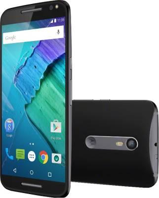 Moto X Style (Black, 32 GB)