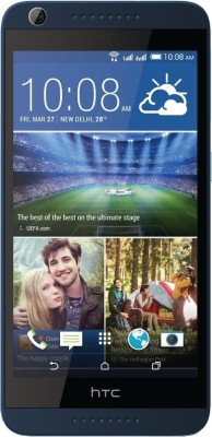 HTC Desire 626G Plus (Blue Lagoon, 8 GB)(1 GB RAM) at flipkart