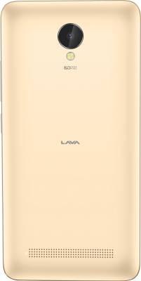 Lava X46 (Gold)