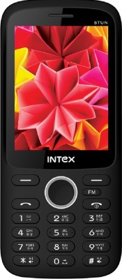 Intex IT Stun(Black) 1