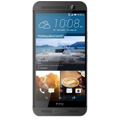 HTC One M9+ (Gunmetal Grey, 16 GB)(2 GB RAM) at flipkart