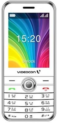 Videocon VIRAT V3CB (V1573N-B)(Silver) 1