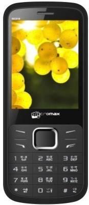 Micromax 318 Image