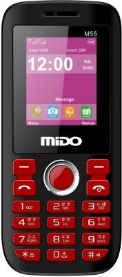 Mido M55(Black & Red) 1