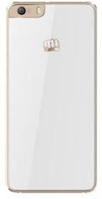 Micromax Canvas Knight 2 (White & Champagne, 16 GB)