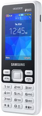 Samsung Metro Sm-B350ezwd (White)