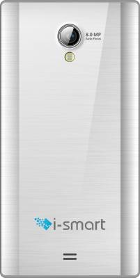 i-Smart IS 55 Mercury V1 (White, 4 GB)