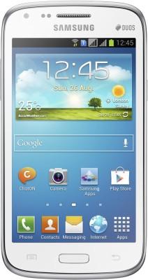 Samsung Galaxy Core (Chic White, 8 GB)(1 GB RAM) 1