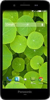 Panasonic Eluga Z (Midnight Blue, 16 GB)(2 GB RAM) at flipkart