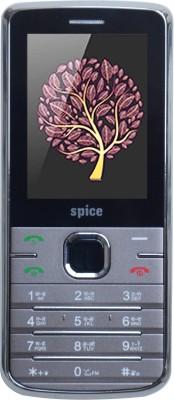 Spice Power 5757(Titanium Grey) 1