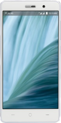 LYF Water 4 (White, 16 GB)(2 GB RAM)