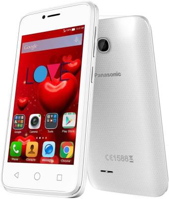 Panasonic Love T35 (White, 4 GB)