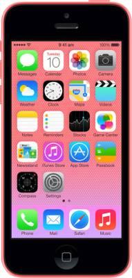 Apple iPhone 5C (Pink, 32 GB)
