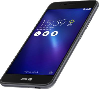 Asus Zenfone 3 Max (Grey, 32 GB)