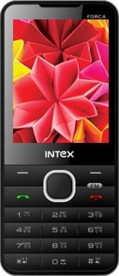 Intex FORCA(Black) 1