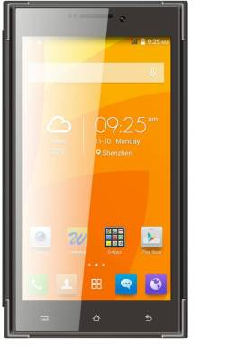 Karbonn Platinum P9 (Black, 16 GB)