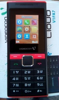 Videocon V1396(Black Blue) 1