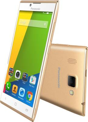 Panasonic ELUGA P66 MEGA (ROSE GOLD, 16 GB)