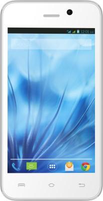 Lava Iris X1 Atom S (White, 8 GB)(512 MB RAM)