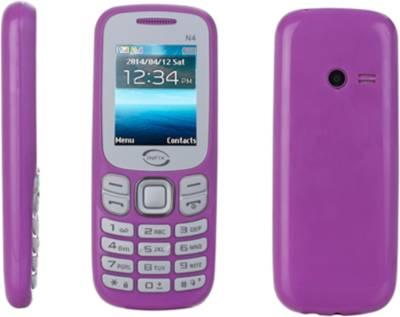 Infix N4 (Purple)