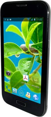 Datawind PocketSurfer5 (Black, 512 MB)