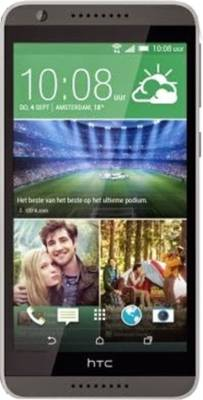 HTC Desire 820Q Dual Sim (Milky-way Grey, 16 GB)