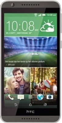 HTC Desire 820Q Dual Sim (Milky-way Grey, 16 GB)(1 GB RAM) at flipkart