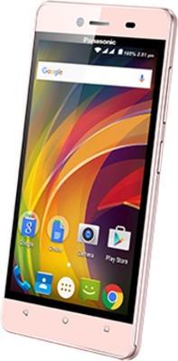 Panasonic T50 (Rose Gold, 8 GB)(1 GB RAM)