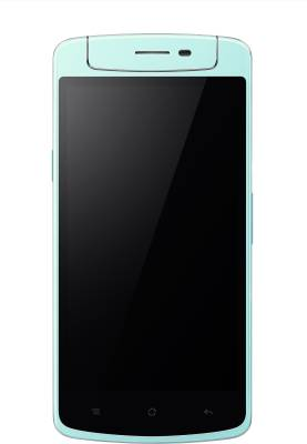 OPPO N5111 (Cool Mint, 16 GB)