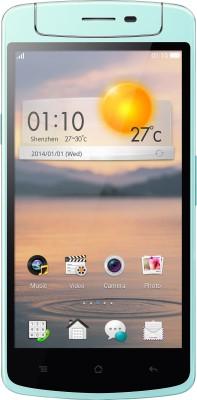 OPPO N5111 (Cool Mint, 16 GB)(2 GB RAM) at flipkart