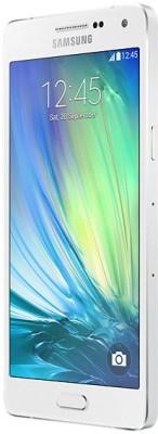 Samsung Galaxy A5 (Pearl White, 16 GB)(2 GB RAM)