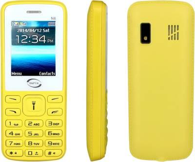 Infix N6 EWM (Yellow)