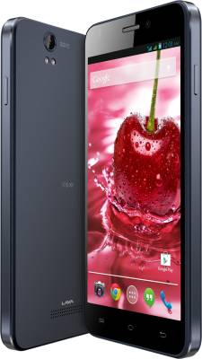 Lava Iris X1 Grand (Ink Black)