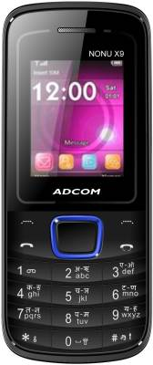 Adcom NONU X9 (Black)