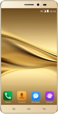 Celkon Diamond Q4G Plus (2GB RAM) (Gold, 16 GB)(2 GB RAM) 1
