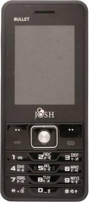 Josh Bullet