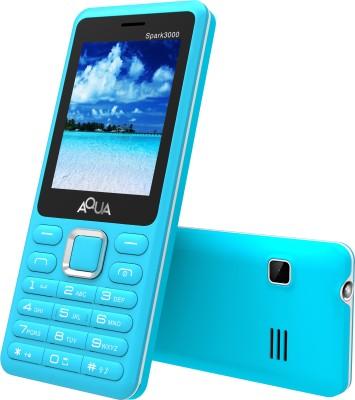 Aqua Spark 3000(Blue) 1