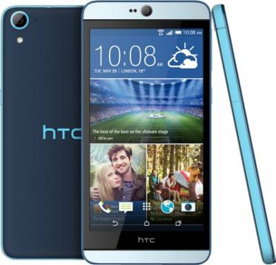 HTC Desire 826 (Blue Lagoon, 16 GB)