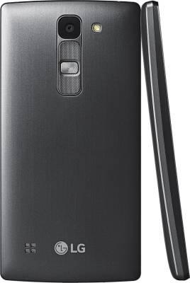 LG Spirit (Black, 8 GB)