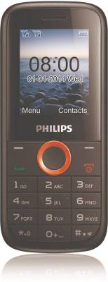 Philips E130 (Red)
