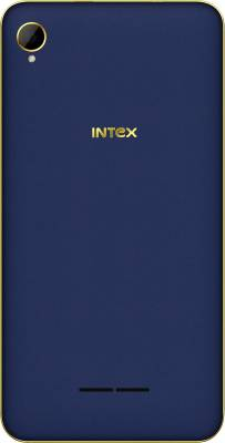 Intex Aqua Power (Blue, 8 GB)