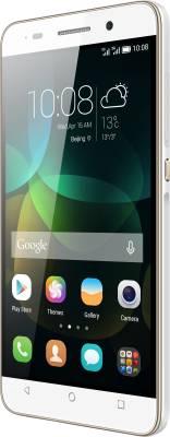 Honor 4C (White, 8 GB)