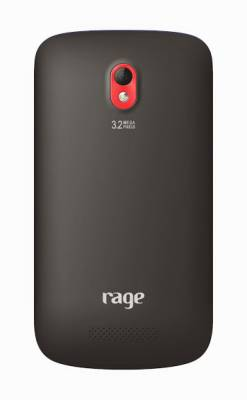 Rage 35 GN (Black, 512 MB)