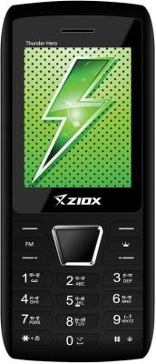 Ziox Thunder Hero(Black & Red) 1