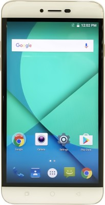 Coolpad Note 3S (White, 32 GB)(3 GB RAM) at flipkart